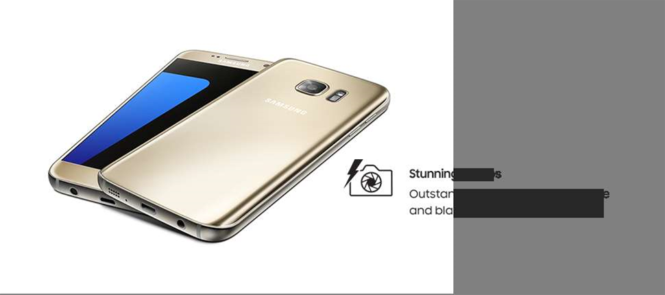 Optus announces good deal for Samsung Galaxy S7 and S7 Edge