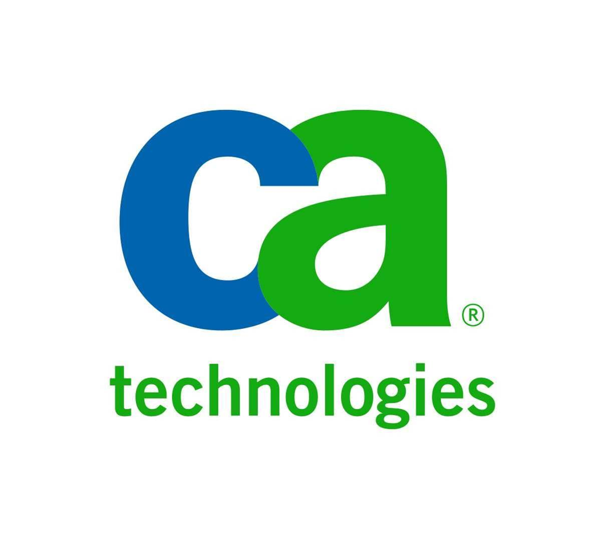 CA Technologies scoops govt contract