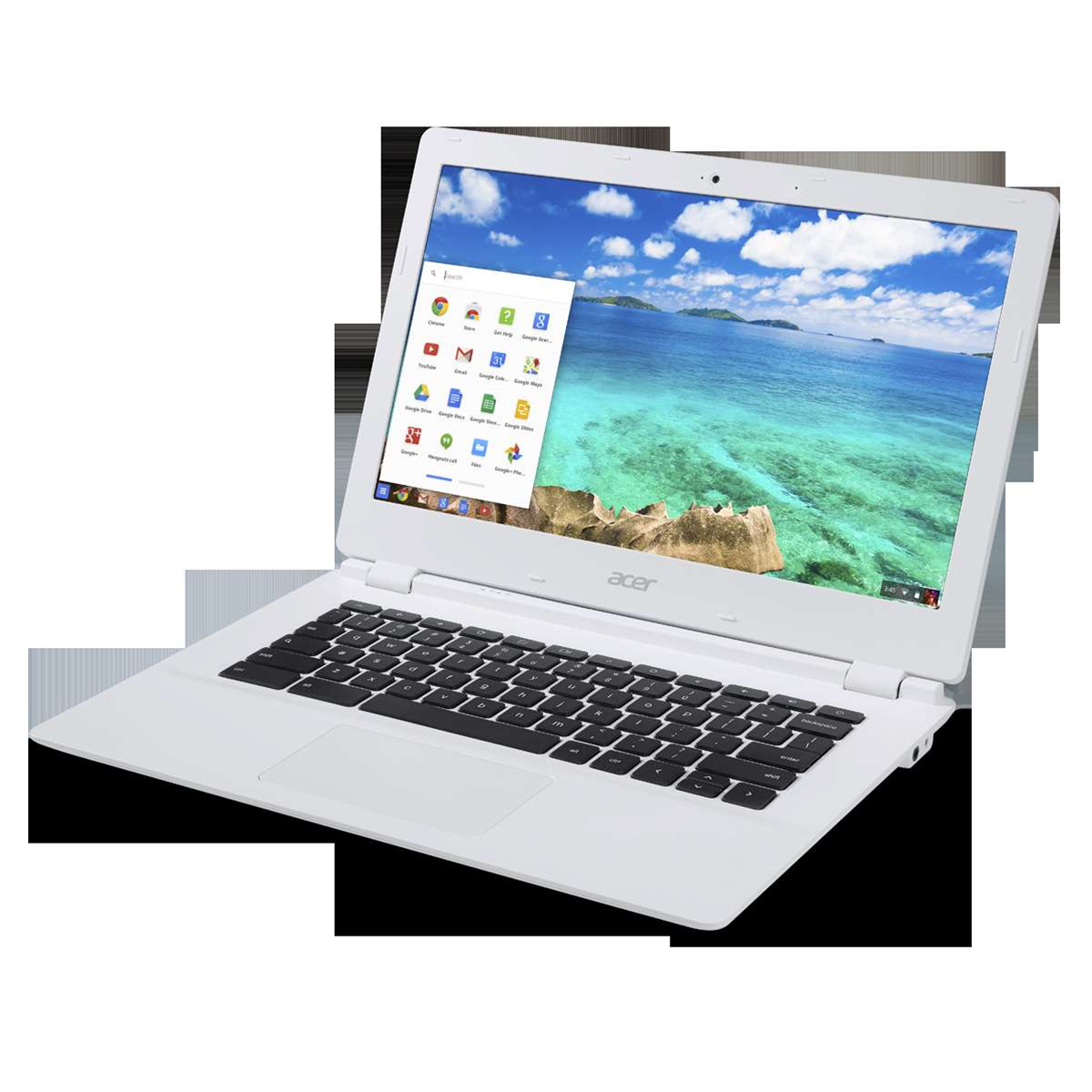 Review: Acer Chromebook 13