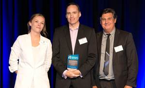 Ramsay Health CIO wins Benchmark Awards gong