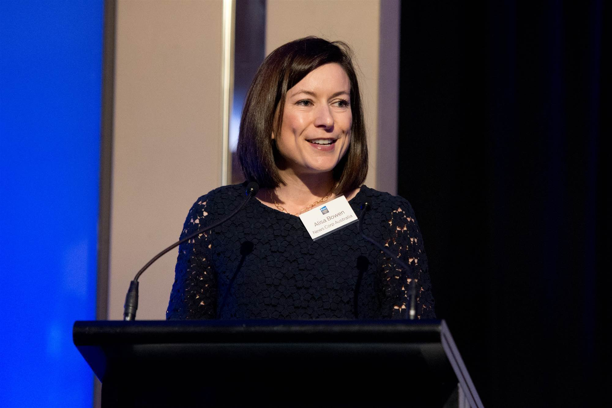 News Corp CTO named Utilities winner in Benchmark Awards