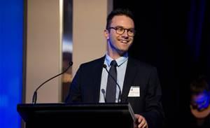 Kogan tech chief named Consumer CIO of the year