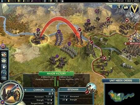 Review: Sid Meier's Civilization V will steal your life
