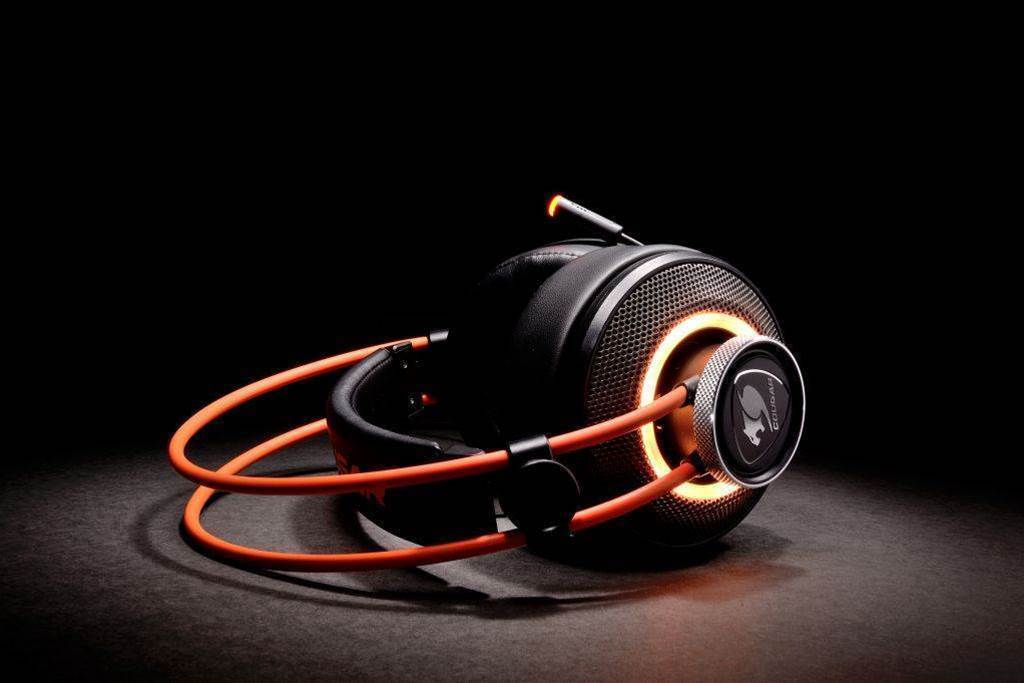 Cougar announces Immersa Pro 7.1 headphones