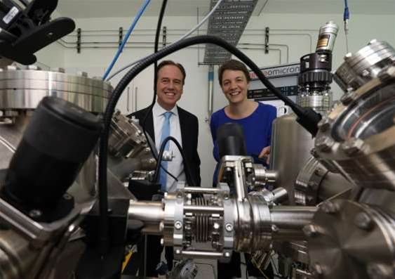 Aussie quantum computing fund expected to hit $100m