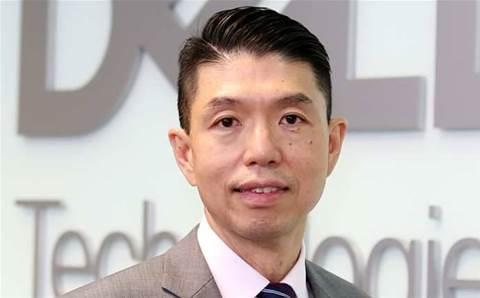 Dell EMC names Tian Beng Ng as senior vice president and general manager for APJ