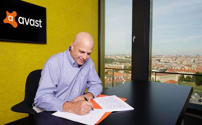 Avast to create a 'global powerhouse' with AVG acquisition