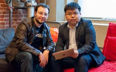 Sydney cloud startup hooks up with AT&T