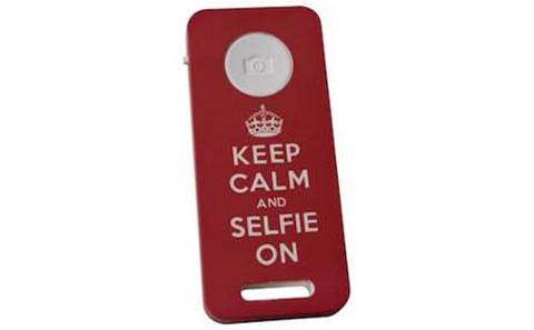 Selfie accessories for iPhone 6 hit channel