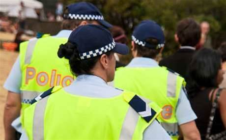 LEAP replacement drops off Victoria Police's agenda