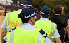 Melbourne MSP charged with supporting police IT needs