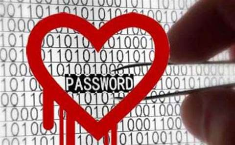 Heartbleed attacks to go uncounted?