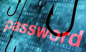 ICANN stung in phishing attack