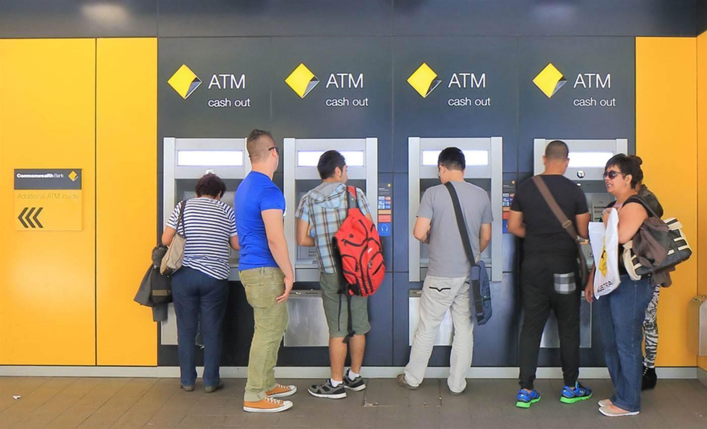 CBA plugs ATM fleet into customer service 'brain'