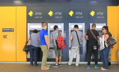 CBA plugs ATM fleet into customer service 'brain'