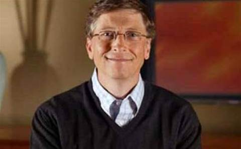 Five Reddit revelations from Bill Gates