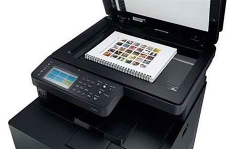 Reseller to double Dell's Aussie print business