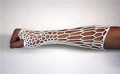 3D printers impress at James Dyson Awards