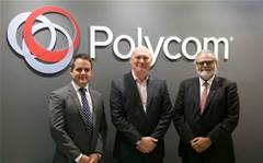 Polycom partners to help indigenous communities