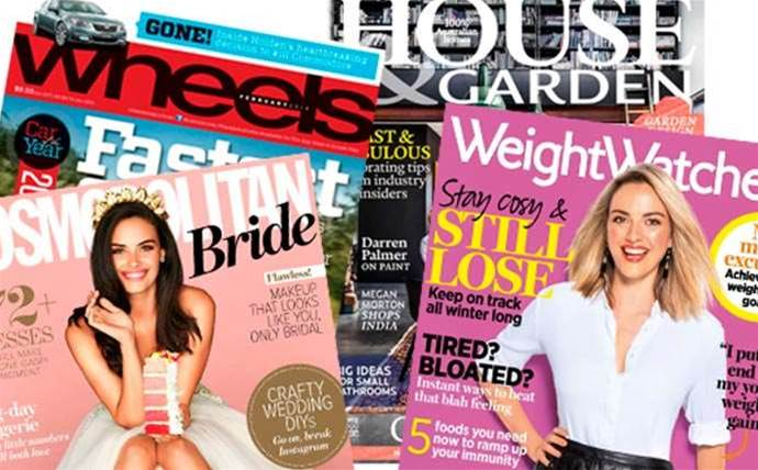 Magazine giant Bauer switches to consumption with Enablis