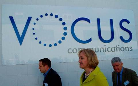 Vocus Communications chairman David Spence to resign