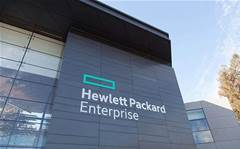 Hewlett Packard drops three Australian disties