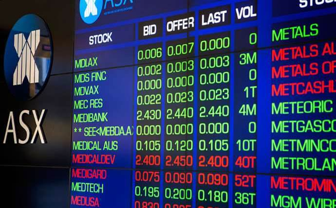ASX cracks down on floats amid hot climate for tech IPOs