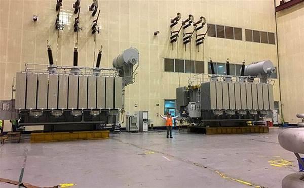 AirTrunk gears up Australian hyperscale data centres