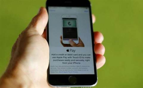 Apple Pay struggles to grow outside US