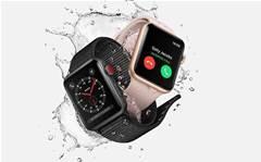 Apple admits connectivity glitch in cellular smartwatch