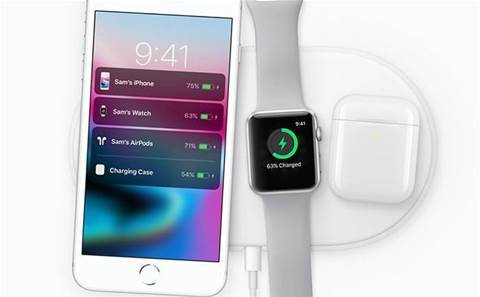Apple snaps up New Zealand wireless charging company