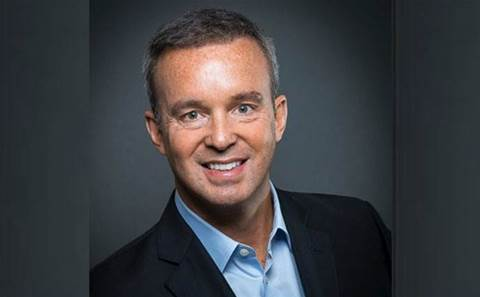 Arcserve CEO Mike Crest steps down