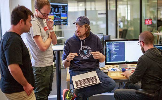 Atlassian unveils its would-be Slack killer