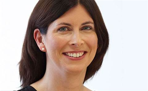 Meet Telstra's new channel chief