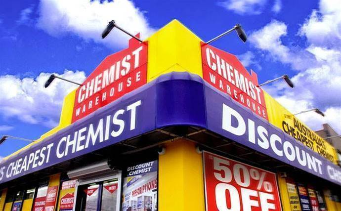 Chemist Warehouse builds a Siri for drug retailing