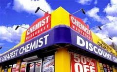 Chemist Warehouse picks Melbourne integrator to build Siri for drug retailing