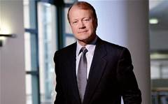 John Chambers to step down as Cisco chairman