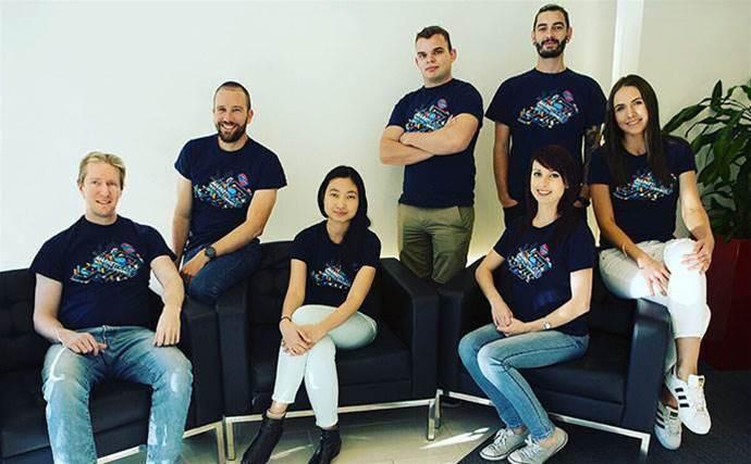 Bevan Slattery unveils IT services marketplace