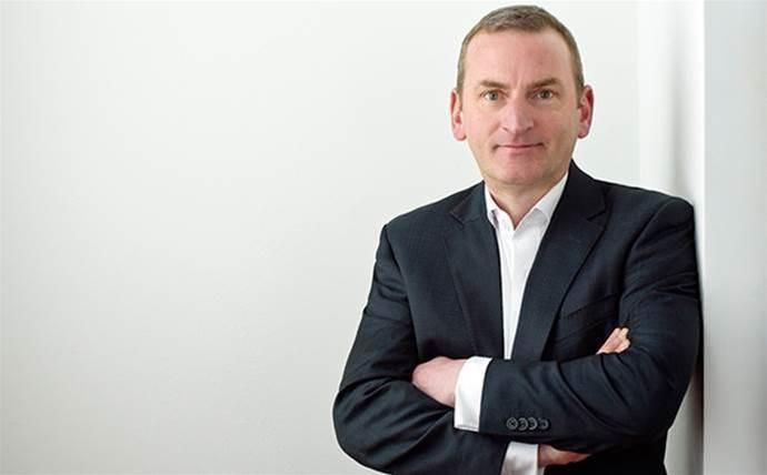Ingram Micro GM David Charlton jumps to Tech Data