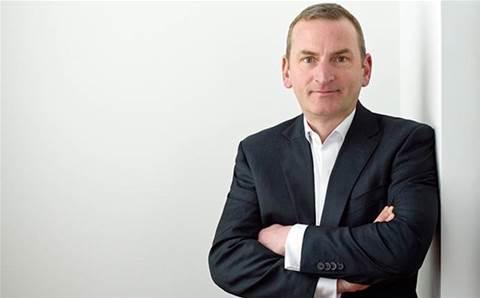 Former Ingram Micro GM David Charlton joins Tech Data