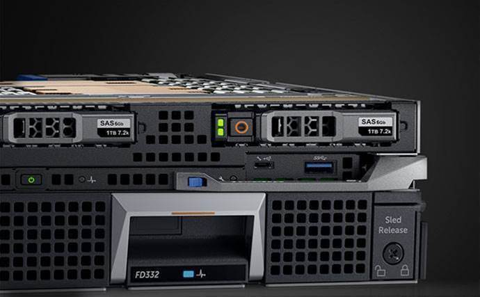 Seven things to know about Dell EMC's new 14G PowerEdge servers