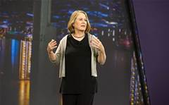 Google touts new cloud customer wins