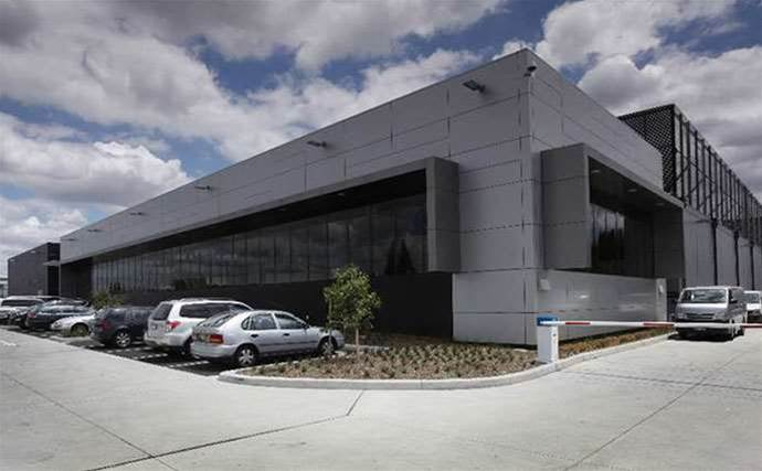 Digital Realty picks Australia's Megaport for global interconnects