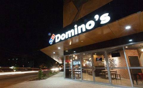 Domino's delivers new IT systems to improve stores