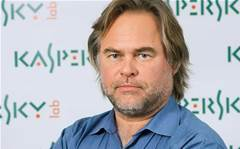 Eugene Kaspersky reassures partners after US feud