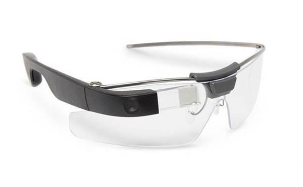 Alphabet targets enterprise market with rebirth of Google Glass