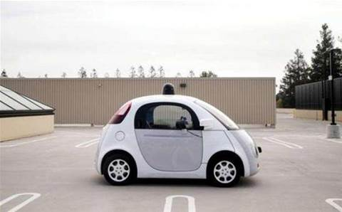 Google admits 'some responsibility' after self-driving car hits bus