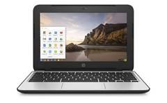Chromebook sales overtake Macs