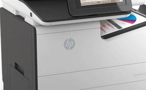 HP mounts assault on copier market in Australia and beyond