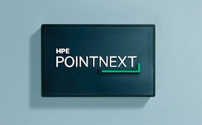 Meet HPE's new global services arm, Pointnext